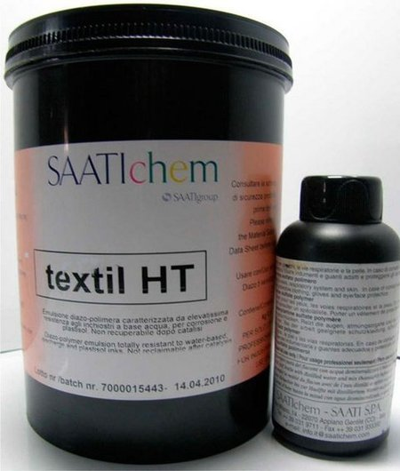 Emulsion Mixta HT