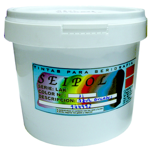 Sepol-Lak FOAM BASE (TEX-UP) (5 Kg.)